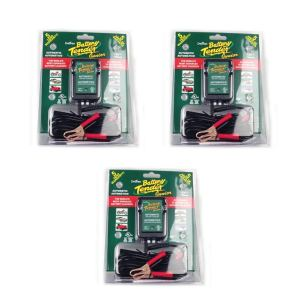 Deltran Battery Tender Junior 12 Volt 3-Pack 021-0123