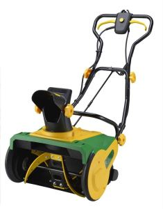 Homegear 20 Professional 13 Amp Corded Electric Snow Thrower