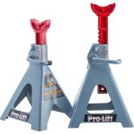 Pro-Lift T-6906D Double Pin Jack Stand