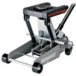 Alltrade Powerbuilt 620422E Heavy Duty 4000 lb Triple Lift Jack