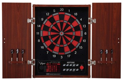 10 Best Electronic Dart Boards Reviews Buying Guide in 2019