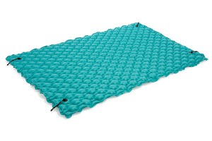 10 Best Floating Water Mats & Water Pads for Water Recreation and Relaxing In 2018
