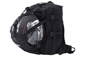 10 Best Motorcycle Backpacks Review in 2019