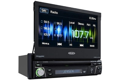 10 Best Touch Screen Car Stereos in 2019