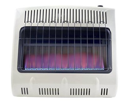 10 Best Natural Gas Wall Heaters Review in 2019