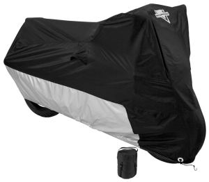 Nelson-Rigg Deluxe Motorcycle Cover