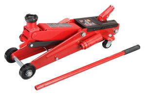 Torin Big Red Hydraulic Trolley Floor