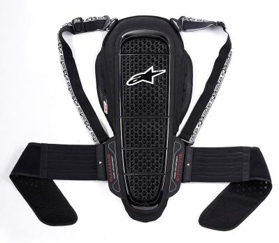 Alpinestars Nucleon KR-1 Men's Back Protector