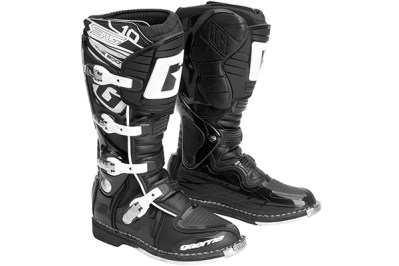 10 Best Motorcycle Boots in 2018