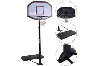 10 Best Portable Basketball Hoop Review in 2019