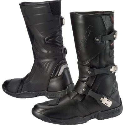 Cortech Accelerator XC Men Riding On-Road Motorcycle Boots