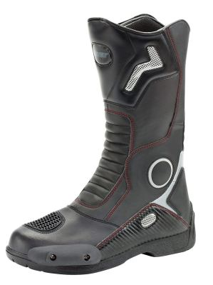 Joe Rocket 1377-0010 Ballistic Touring Men Boots