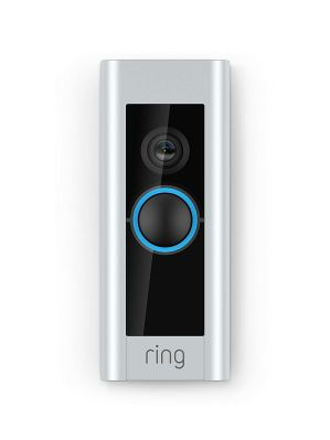 Ring Video Doorbell Pro,