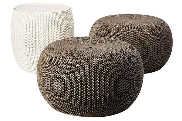 Enjoyable Best Versatile Ottoman Poufs Review In 2019 Top10Focus Pdpeps Interior Chair Design Pdpepsorg