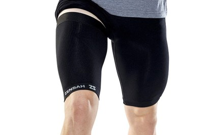 10 Best Thigh Compression Sleeves for High Performance Sport and Recovery in 2019