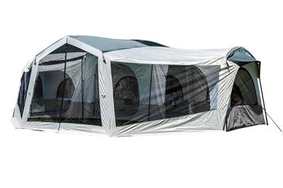 Best 10 to 20 Person Tents Review in 2019