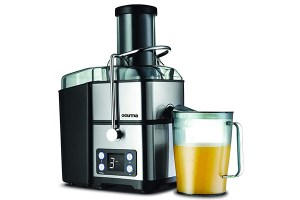 Best Juicer Machines