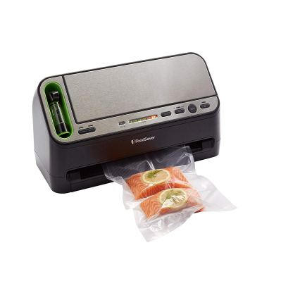 Foodsaver V4440 2-in-1 Vacuum Sealer Machine