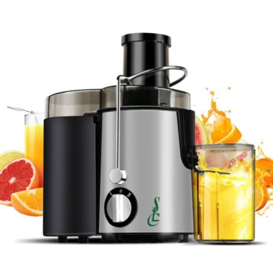 SLC Juice Extractor