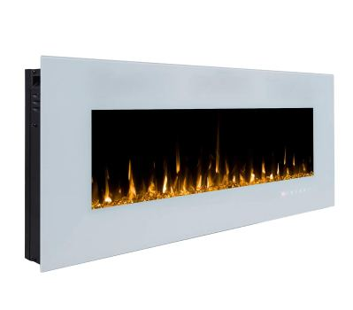 3GPlus Electric Fireplace Wall Mounted Heater