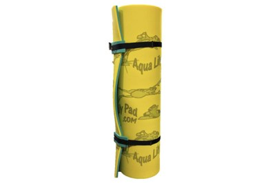 Original Aqua Lily Pad — 18′ x 6′ (2 ply) with 2 Straps and Tether Review