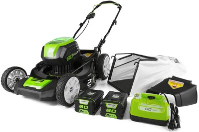 20 Best Electric Lawn Mower – Cordless and Battery in 2019