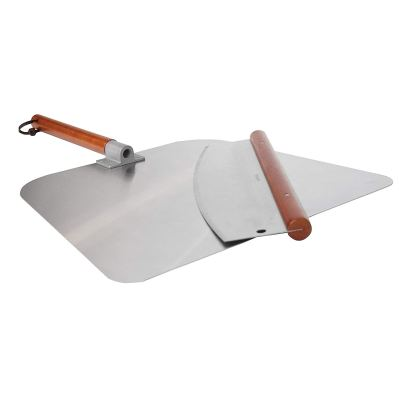 TeiKis Large 14-inch Pizza Cutter