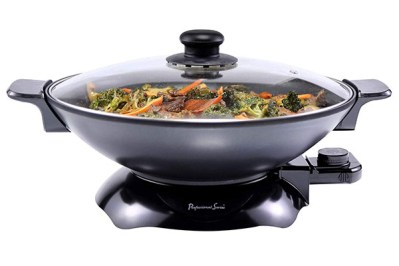 8 Best Electric Woks Review in 2019