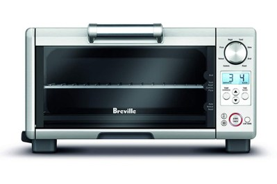 Breville BOV450XL Mini Smart Oven with Element IQ Review
