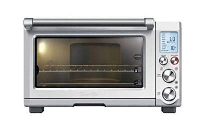 Breville BOV845BSS the Smart Oven Pro 1800-Watt Convection Toaster Oven Review