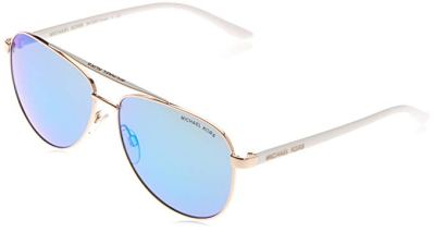 Michael Kors Women Aviator Sunglasses