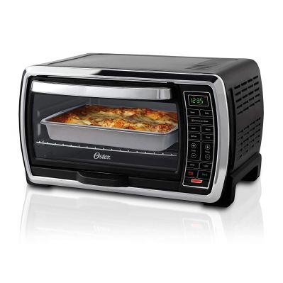 Oster Large Digital Countertop Convection Toaster Oven