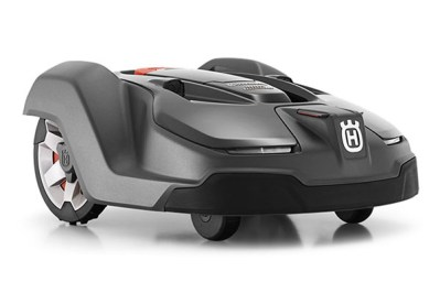 Husqvarna 450X (Automower Only) Review