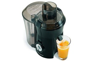 Hamilton Beach Big Mouth Juice Extractor Electric Juicer 800 Watt Black 67601A Review
