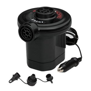 Intex Quick-Fill DC Electric Air Pump