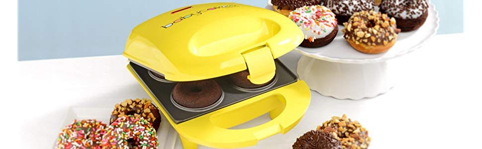 Donut Makers Review