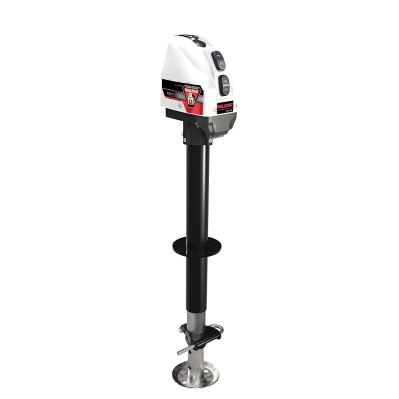 Bulldog Reese 500200 A-Frame Power Jack 4000#