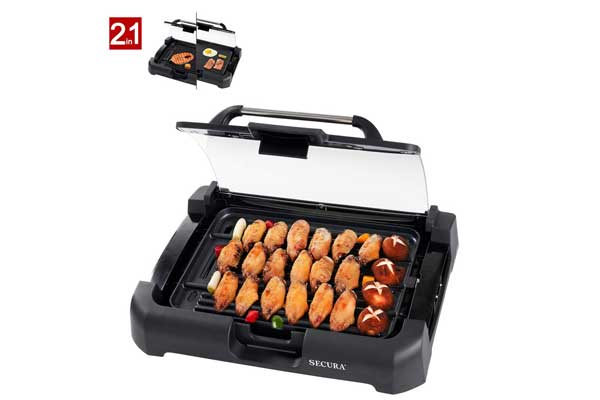 Electric Griddles Review