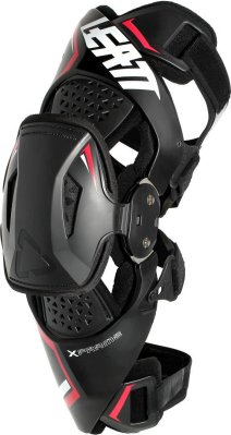 Leatt X-Frame Knee Brace Set-XL