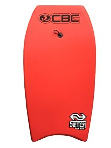 California Board Company Switch Bodyboard