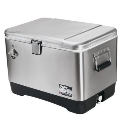 Igloo Stainless steel cooler