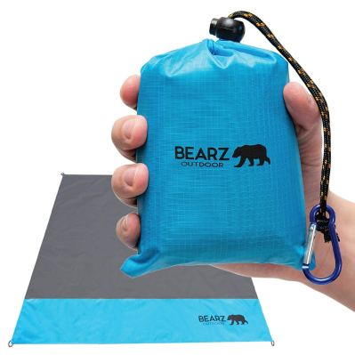 BEARZ Outdoor Beach Blanket