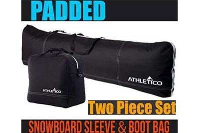 Best Snowboard Bags