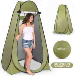 Abco Tech Pop Up Privacy Tent