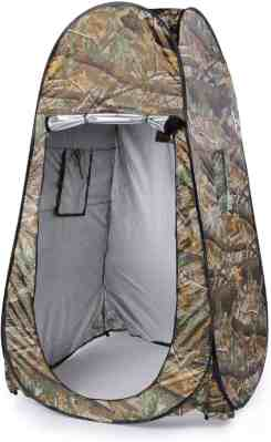 OUTAD Portable Waterproof Pop Up Tent Camping Beach Toilet