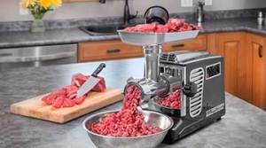 10 Best Meat Grinders of 2020 – To be Your Own Grinding Master