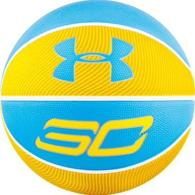 Under Armour Stephen Curry Player Outdoor Basketball