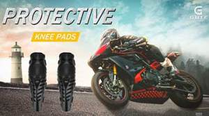 15 Best Motorcycle Knee Pads of 2020 For Outdoor Sports