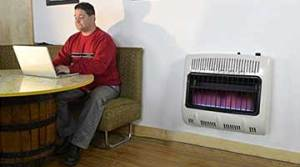 12 Best Natural Gas Wall Heaters of 2020 – Great For Your Home in Winter Season