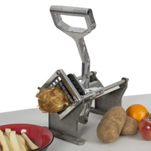 Best Choice Products Potato Commercial Quality Slicer